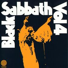 BLACK SABBATH VOL 4 NEW SEALED VINYL LP REISSUE IN STOCK VOL 4