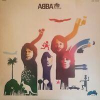 ABBA - The Album (1977) Polar Vinyl LP LDA 20318 (France) mit OIS