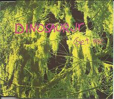 J Mascis DINOSAUR JR Get me UNRELEASE & LIVE CD single Flying Burrito Brothers