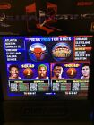 NBA+maximum+hangtime+pcb+jamma+arcade+100%25+working