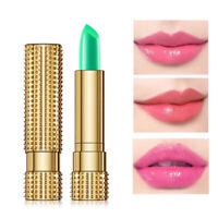 Natural Magic Moisturizing Color Changing Lipstick Lip Care Lip Balm Aloe Vera