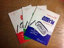 Jump Right In Tuba Book 1, Solo Book 1, Ensemble Book 1,
