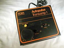 Autopulse Transamp 1 Transformer N, HO, Z scale