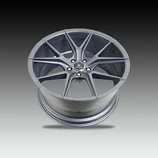 Verde Axis 8,5x19 5x112 Felgen für Audi A4 S4 VW Golf V Gti Seat Skoda