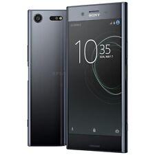 Sony Xperia XZ Premium 64GB Black Nero Grado A/B Ricondizionato