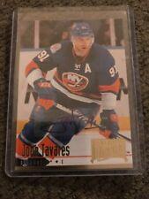 12/13 Fleer Retro 94/95 Retro Autographs #94-21 John Tavares Maple Leafs