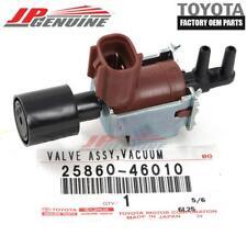 GENUINE TOYOTA LEXUS OEM ENGINE EGR VACUUM SWITCHING CONTROL VALVE 25860-46010