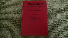 Imperial German Bismarck The Trilogy of a Fighter Reference Book