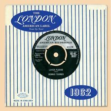 "THE LONDON AMERICAN LABEL YEAR BY YEAR  ""1962""  28 CLASSIC TRACKS"