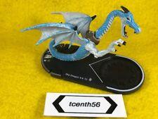 Mage Knight Dark Riders Sky Dragon #117