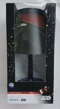 Philips Star Wars Darth Vader Disney LED Table Lamp NEW FREE POSTAGE