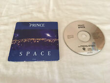 Space [Single] by Prince (CD, Oct-1994, Warner Bros.)