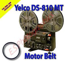 YELCO DS-810 MT Sound 8mm Cine Projector Belt (Main Motor Belt)