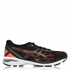 Asics GT Xuberance Running Shoes Mens Gents Laces Fastened Ventilated Padded