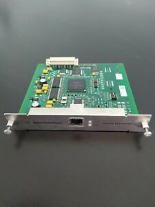 Tested Working Agilent G1369A LAN INTERFACE CARD