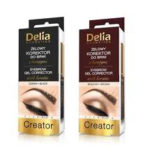 Brown Gel Travel Size Eye Make-Up