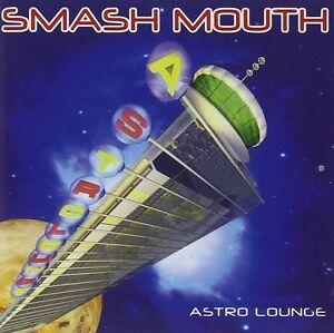 Astro Lounge ~ Smash Mouth - CD - NEUF