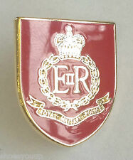 Royal Military Police British Army - MOD Approved Pin Badge