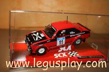 Slot SCX Scalextric 64560 Ford Escort MKII McRAE - New