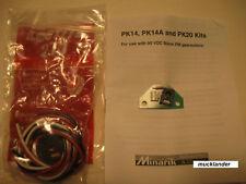 Minarik PK20 Precision Rotary Motor Encoder Kit