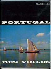 FOUCHET MAX-POL PORTUGAL DES VOILES CLAIREFONTAINE 1959 I° EDIZ.