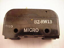 Honeywell Micro Switch Bz-Rw13 Ships on the Same Day of the Purchase