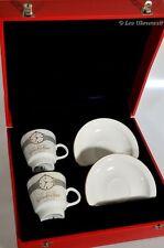 GlashÜTte Jubilee Cups In Original Box / 125 Years GlashÜTte Watches 1845-1970/