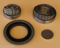 FRONT WHEEL BEARING KIT SUIT HOLDEN FJ FE FC FB EK EJ EH HD HR HK HT HG + TORANA