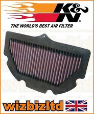 K&N Air Filter Suzuki GSXR600 2006-2010 SU7506