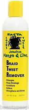 jamaican mango & lime braid twist remover 236.57 ml