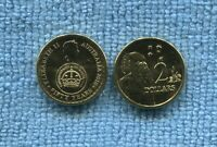 2016 $2 UNC Uncirculated Coin Australia Changeover  Series ex Mint Roll