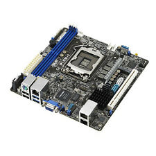 Placa base servidor ASUS P10s-i Lga115/c232 Mitx