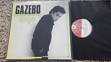 Il GAZEBO-Univision VINILE LP GERMANY Italo discoteca