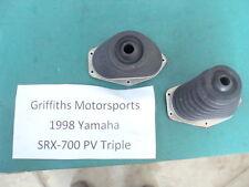 98 99 00 01 YAMAHA VMAX 700 SRX PV triple 600 TIE ROD ARM SEAL GASKET SET SEALS