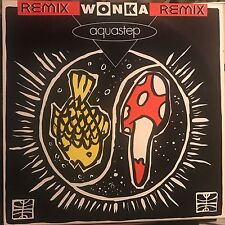 AQUASTEP • Aquastep • Vinile 12 Mix • WONKA