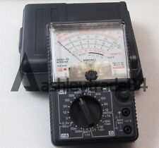 NEW Made in Japan Hioki 3030-10 Analog Multimeter Hitester