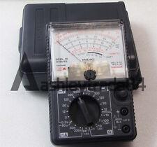 NEW Made in Japan Hioki 3030-10 Analog Multimeter Hitester