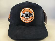 Kids Youth Size NCAA Auburn Tigers Vintage Snapback Hat Cap Navy