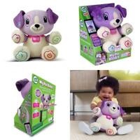 My Pal Violet Toy Kids Learning Childs Girls Play Educational Soft Fun Xmas Gift
