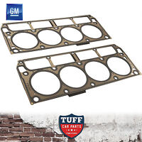 VZ Holden Commodore & HSV LS2 L98 L76 6lt V8 Genuine GM MLS Head Gaskets New