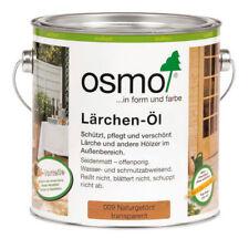 Osmo Lärchen Öl 009 naturgetönt 2,5 Liter