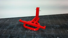 Model Car Bumper Air Jack 1:24 1:25 scale Diorama