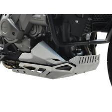 HONDA VFR 1200 X Crosstourer BJ 2012-16 Motore Protezione Dispositivi di protezione posteriori argento