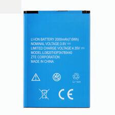 Original Li3820T43P3h785440 battery For ZTE Blade L2 Plus Blade L370