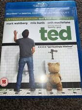 Ted (Blu-ray, 2012)
