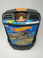 Hot Wheels 100 Cars with Carry Case Storage - Carry 100 Cars with Ease.