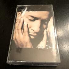 Babyface The Day Cassette Tape 1996 Sony Music