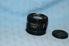 Minolta  AF   1:1,4 / 50 mm