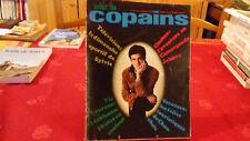 SALUT LES COPAINS N°13,VARTAN,VIC LAURENS,CHOUCHOU,JOHNNY...ETC...1963 (FinR4)