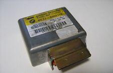 Module boitier commande d'Airbag BMW E31 E36 E34 E32 E39 E38 6577 8362119